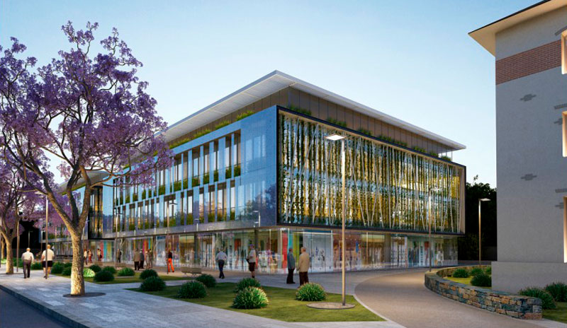 Carrasco Valley: ¿cómo es el megaproyecto de oficinas que costará US$ 22 millones?